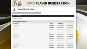 EPCR player registration and rule changes for 2019/20 knockout stages