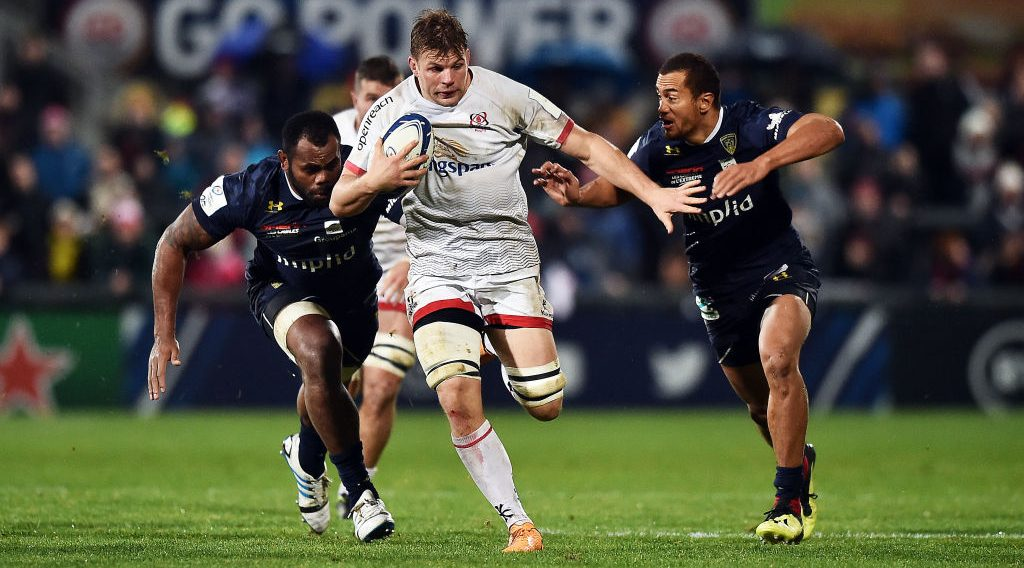 Murphy targeting Toulouse date