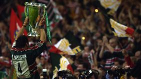 Heineken Champions Cup Rewind Special: Martin Johnson