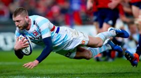 Laidlaw hails 'incredible' Russell