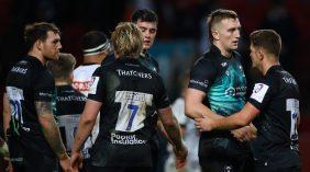 Bristol Bears and Dragons kick off European quarter-finals