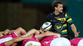 Dickson urges Northampton to start fast