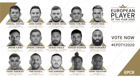 The battle for EPCR European Player of the Year hots up!