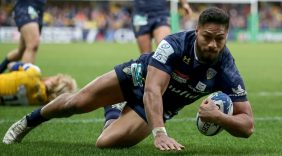 Clermont host Racing in all-French last eight clash