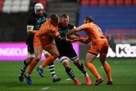 Bristol Bears v Dragons