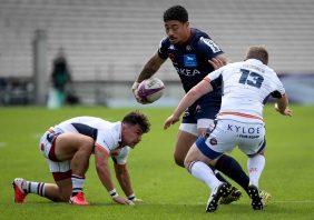 Quart de finale : résumé : Bordeaux-Bègles – Edinburgh Rugby