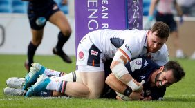 Quarter-final highlights: Bordeaux-Bègles v Edinburgh Rugby