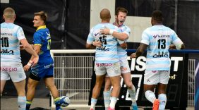 Quarter-final highlights: ASM Clermont Auvergne v Racing 92