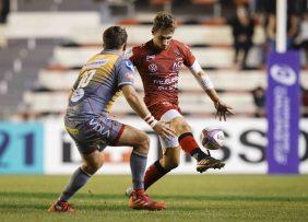 Quart de finale : résumé : RC Toulon – Scarlets