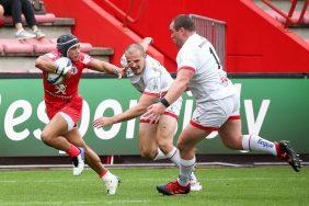 Résumé vidéo quart de finale : Toulouse – Ulster Rugby