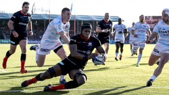 Global stars chase Heineken Champions Cup glory in semi-final shoot-outs