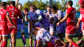 Semi-final highlights: Exeter Chiefs v Toulouse