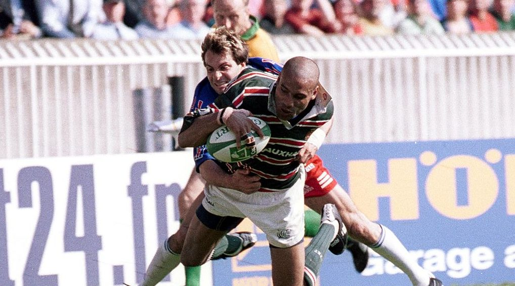 Take on our tricky Leicester Tigers quiz!