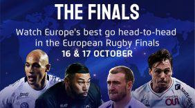Where and when can I watch the Heineken Champions Cup final?