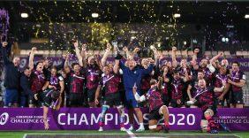 Final Highlights: Bristol Bears v Toulon