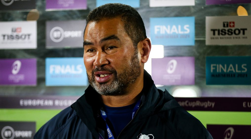 Lam 'extremely proud' of Bristol comeback