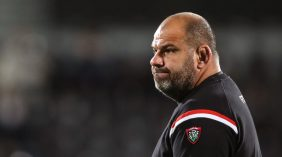 Collazo disappointed with Challenge Cup final defeat