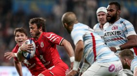 Tissot 10: Magical Medard try takes Toulouse towards last four