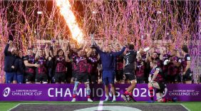 All you need to know about the Heineken Champions Cup Pool Stage Draw and the European Rugby Challenge Cup 2020/21
