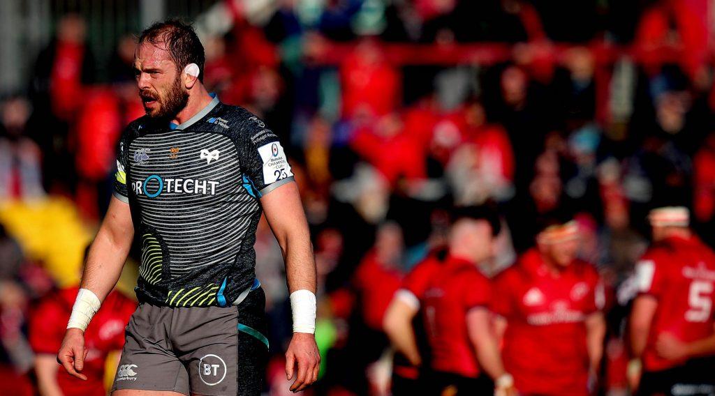 Wyn Jones to break Test record on Saturday