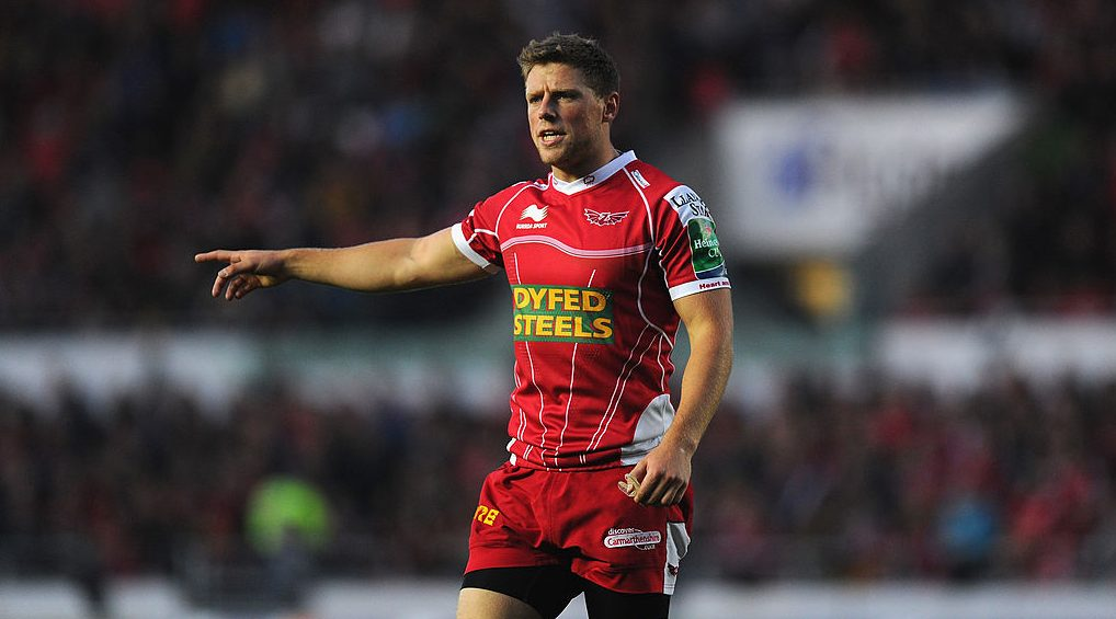 Habana: Priestland try entrenched in Heineken Champions Cup history