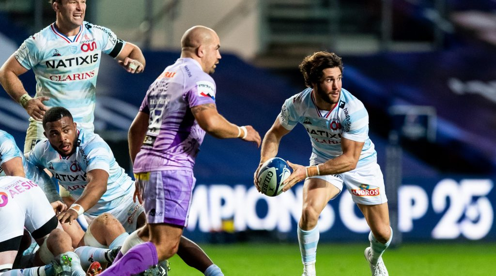 European finalists stay in touch with TOP 14 leaders