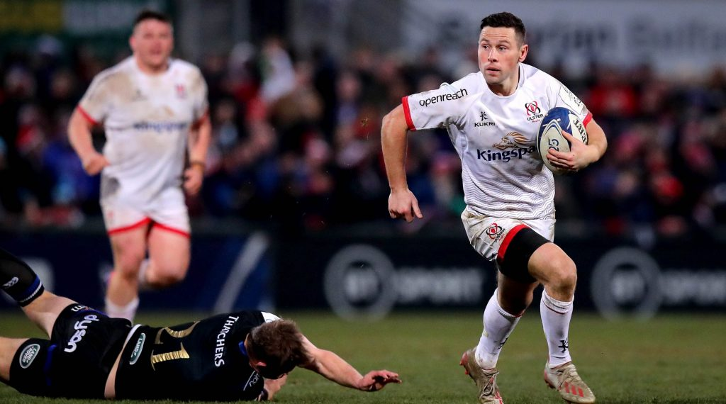 Harlequins and Ulster conclude Round of 16