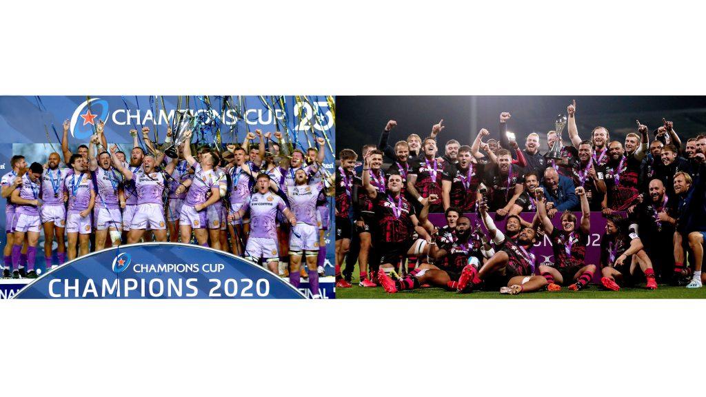 Calendrier Champions Cup 2021 European Professional Club Rugby | Annonce du calendrier de la