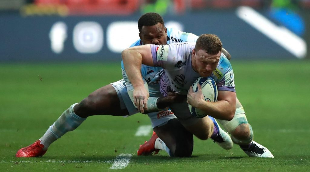 Exeter, Wasps and Sale open season with victories