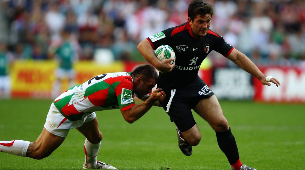 Tissot 10: Fritz's mammoth kick helps Toulouse to Heineken Cup glory
