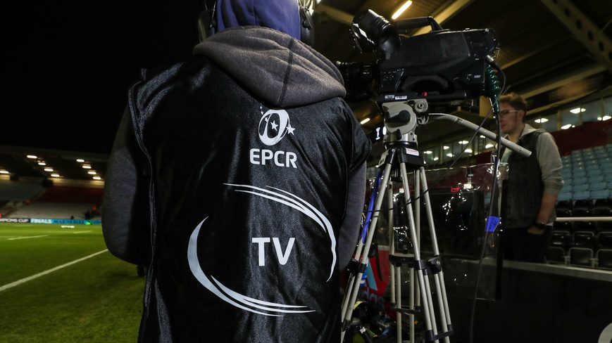 Nouveaux accords sur les droits TV: les tournois de rugby des clubs européens plus accessibles que jamais