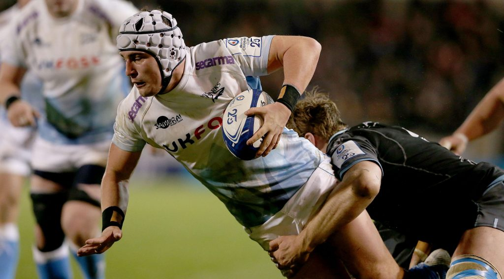 Sale aiming for first win over RC Toulon in the Heineken Champions Cup