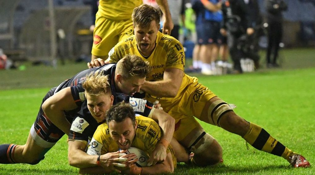 Gloucester host La Rochelle in Round of 16 clash