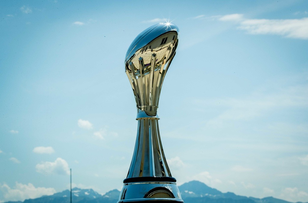 Highlights: Zebre Rugby v Bayonne