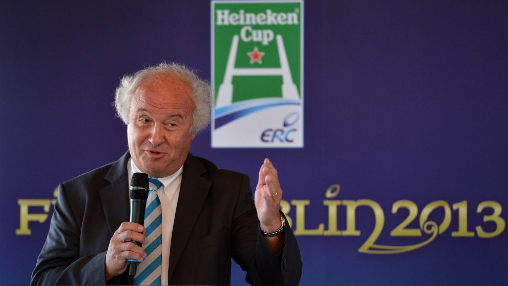 EPCR mourns passing of Jean-Pierre Lux