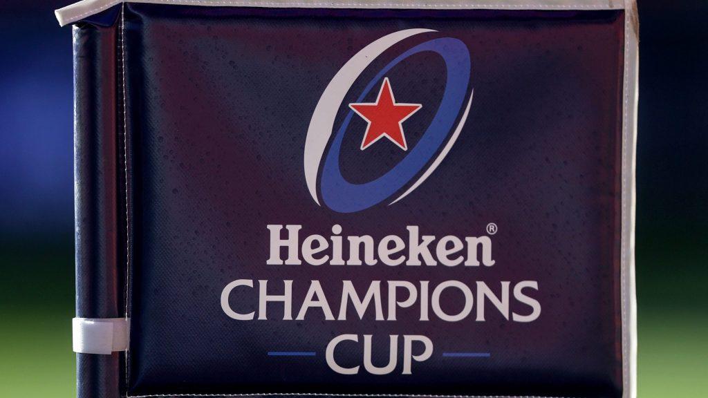 Matches cancelled – Heineken Champions Cup, Round 2