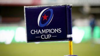 Tout ce que vous devez savoir sur le tirage au sort des huitièmes de finale de Champions Cup