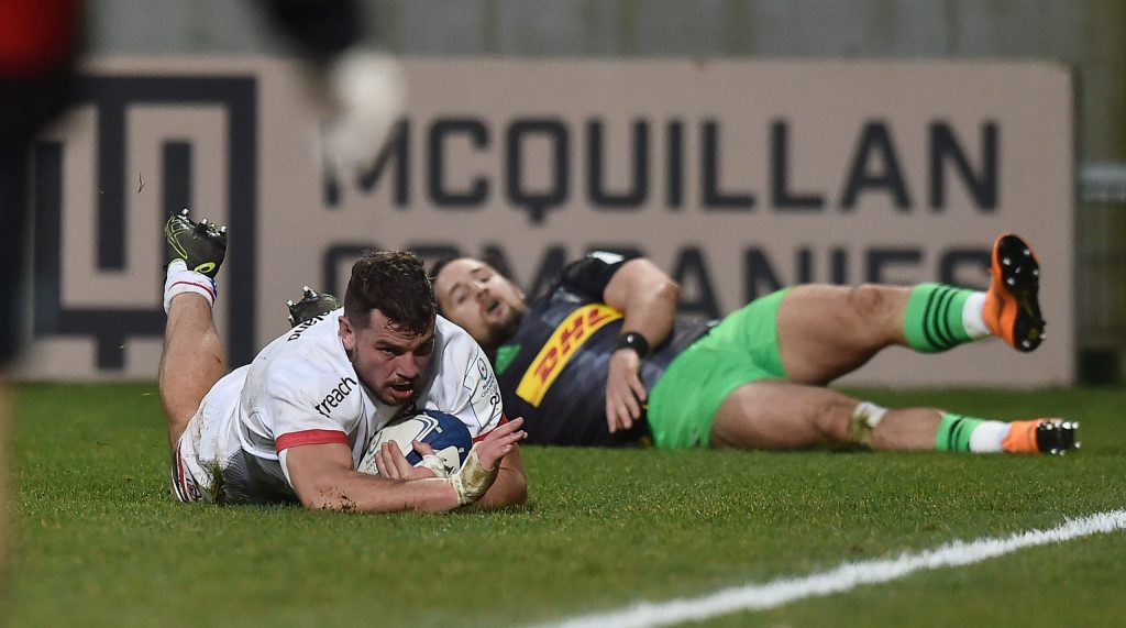 Gloucester and Ulster looking to bounce back