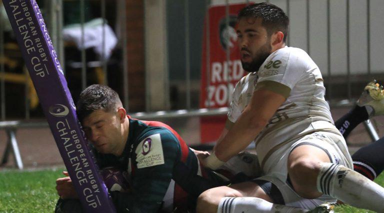Brive se méfie de Zebre Rugby…