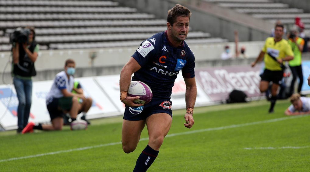French firepower dominates Heineken Champions Cup try-scoring table