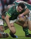 London Irish and Ospreys head Challenge Cup standings