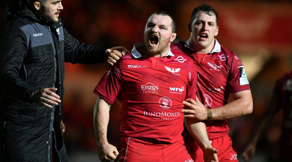 Domestic wins for Heineken Champions Cup duo