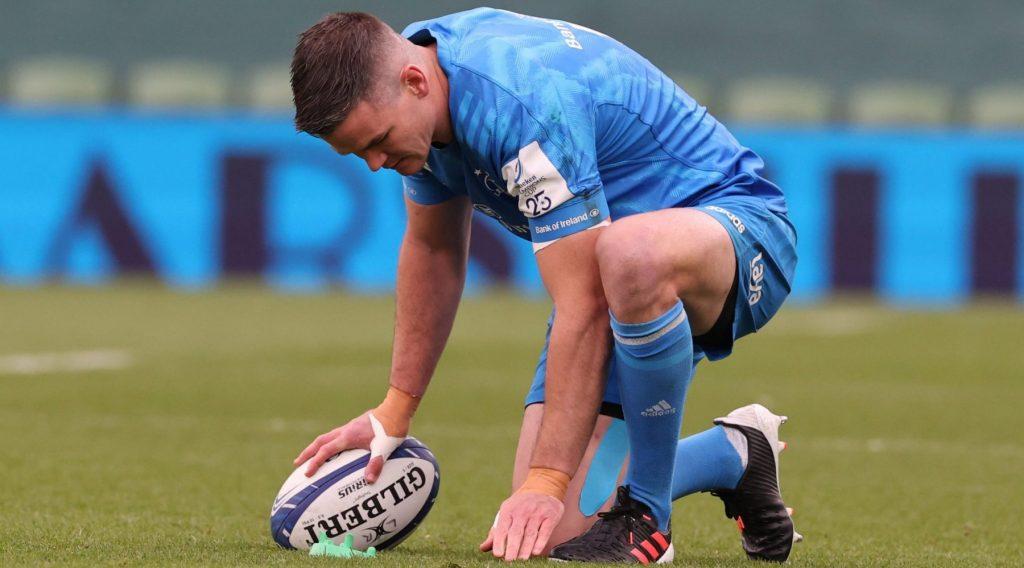 Sexton returns for Leinster