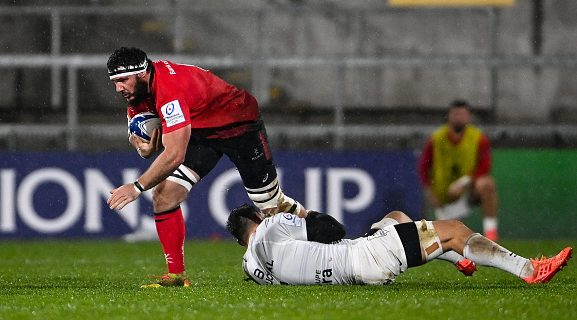 Elstadt: Passion key to Heineken Champions Cup success