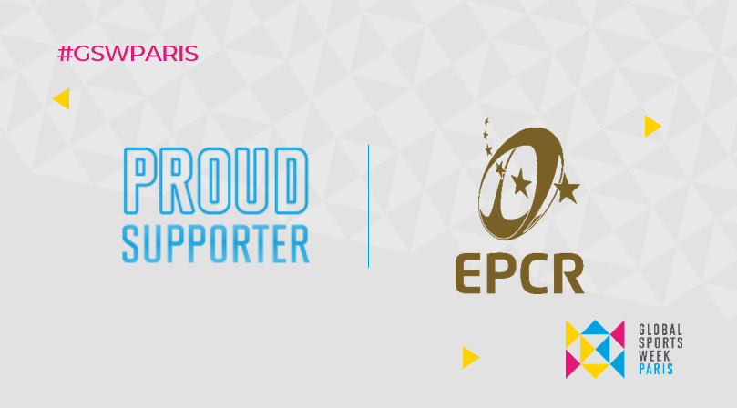 EPCR a proud supporter of Global Sports Week