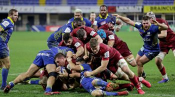Munster and Leinster clash in pick of domestic action