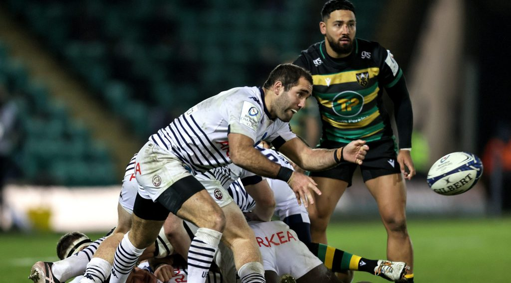 Bordeaux edge out Racing in domestic thriller