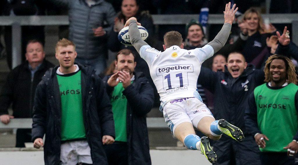 Ashton seeking to boost European record at Worcester