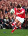 Mason kicks Ulster to glory against Colomiers in 1999 final