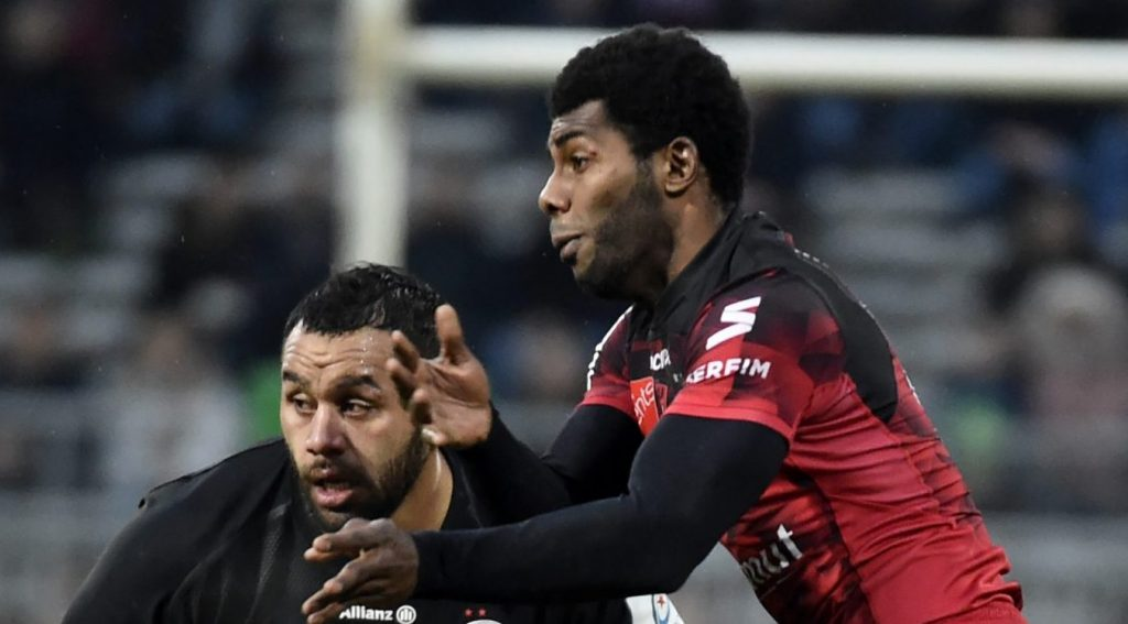 Nakaitaci brace leads Lyon to victory over Toulouse